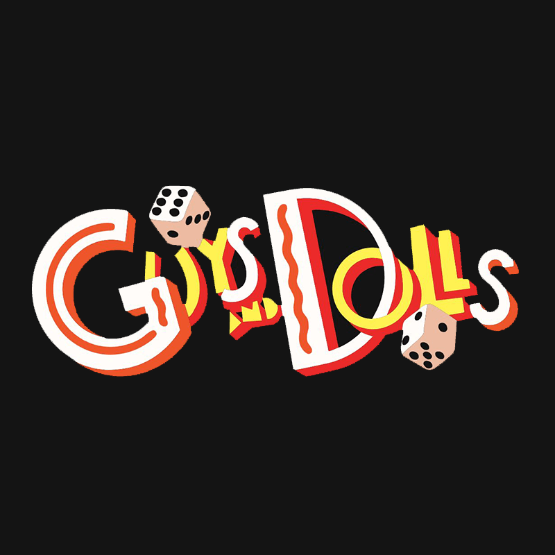 Guys and Dolls: A Musical Fable of Broadway