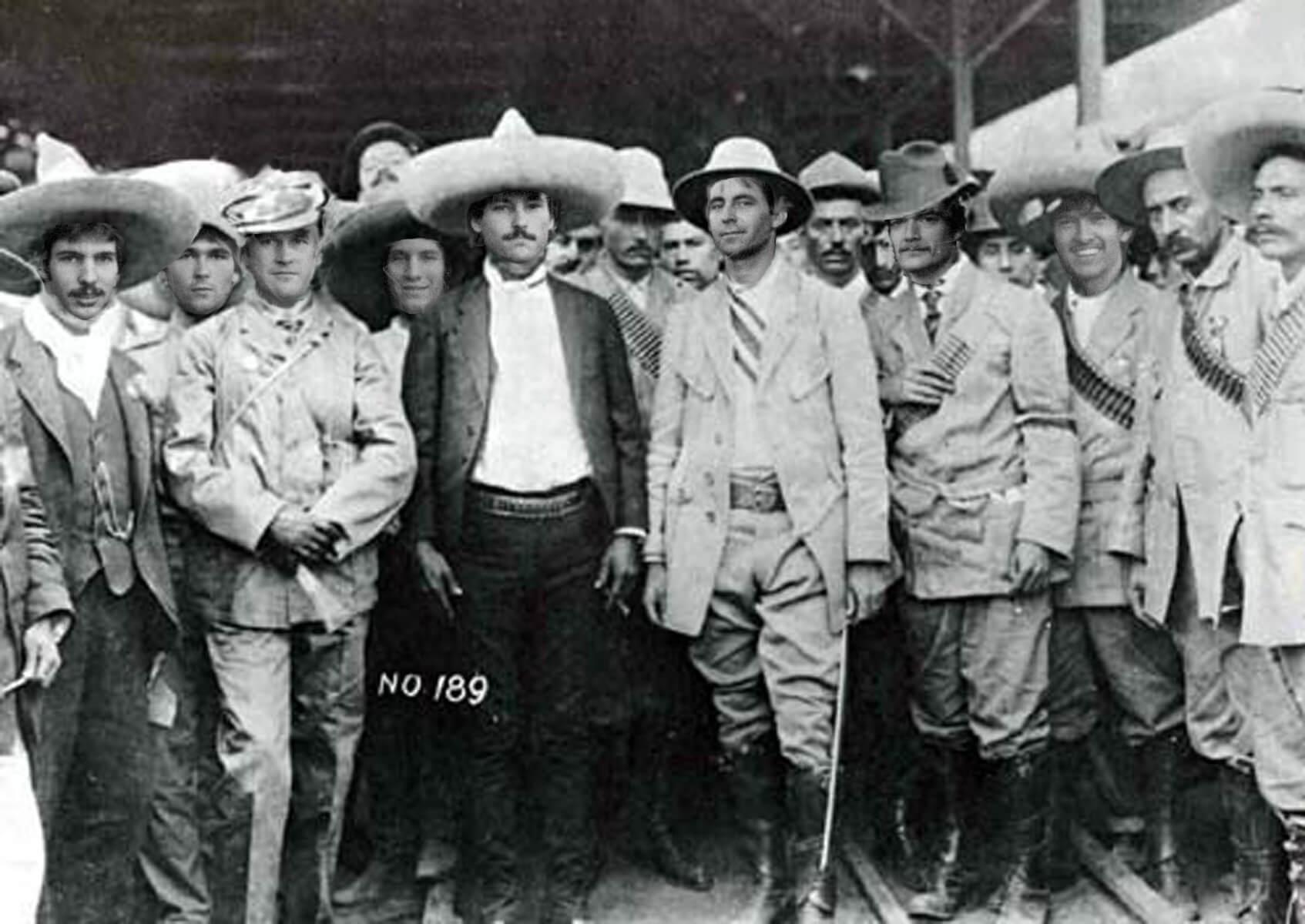 Photo of Banditos Gang