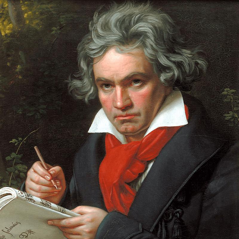 Tchaikovsky & Beethoven